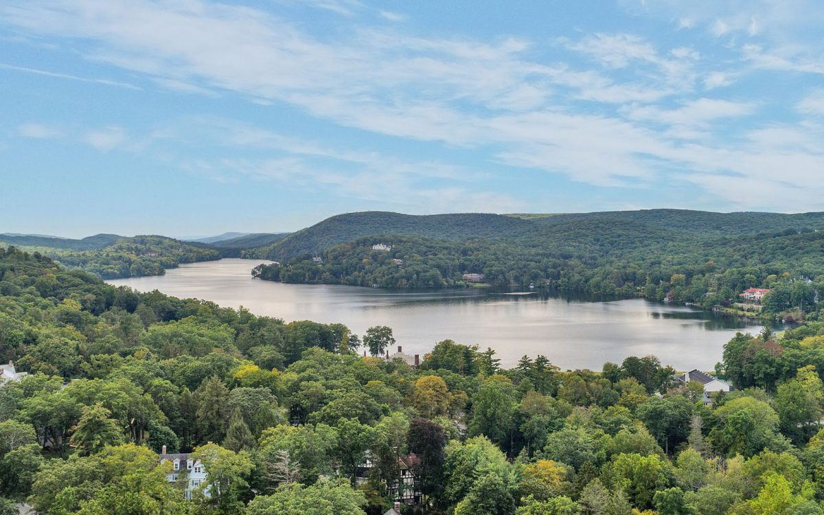 5 Reasons Tuxedo Park, NY is an Amazing Place to Live